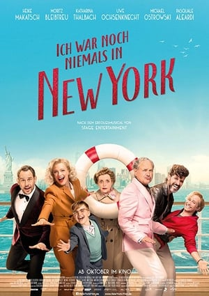 Watch Ich war noch niemals in New York Full Movie