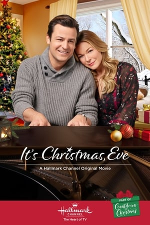 Watch It's Christmas, Eve Full Movie