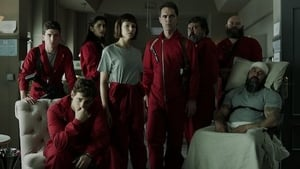 La casa de papel Saison 4 episode 8 Final