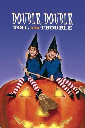 Halloween Twins - Jetzt hexen sie doppelt Film