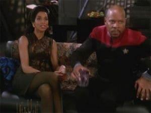 Star Trek: Espacio profundo nueve: 4×20