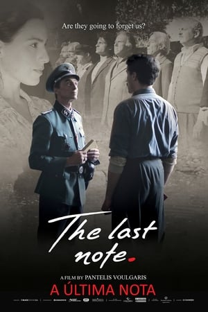Assistir The Last Note
