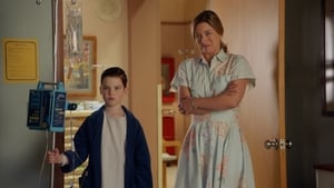 Young Sheldon Season 2 :Episode 12  A Tummy Ache and a Whale of a Metaphor