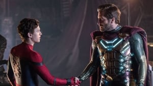 Spider-Man: Far from Home (2019) Hindi Dubbed
