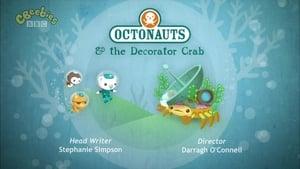 The Octonauts Season 1 Episode 25