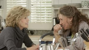 Grace and Frankie: Season 1 Episode 11