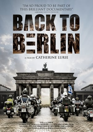 Watch Back to Berlin Full Movie