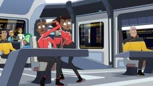 Star Trek: Lower Decks 2×8