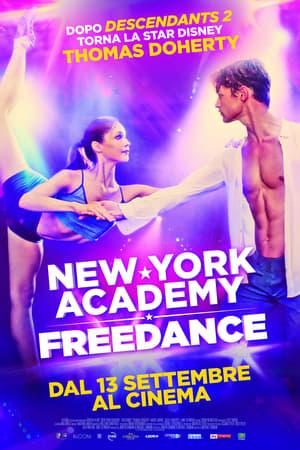 High Strung: Free Dance (2018)