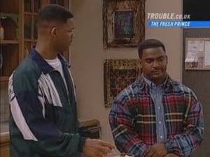The Fresh Prince of Bel-Air: 6×18