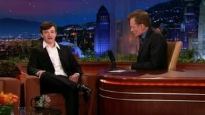 Watch S1E115 - The Tonight Show with Conan O'Brien Online