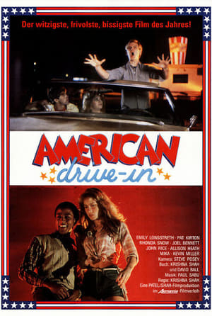 American Drive-In-Azwaad Movie Database