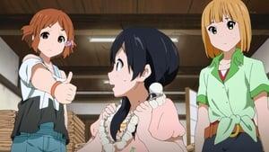 Tamako Market: Season 1 Episode 6
