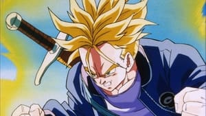 poster Dragon Ball Z: The History of Trunks