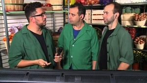 Impractical Jokers: Sezon 2 Odcinek 27