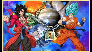Dragon Ball Heroes Latino