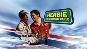 Herbie Goes to Monte Carlo (1977) Full Movie Online