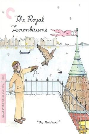The Peter Bradley Show: The Royal Tenenbaums