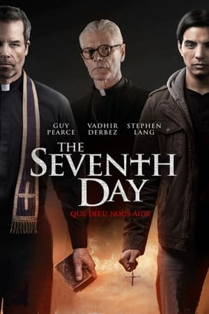 poster The Seventh Day