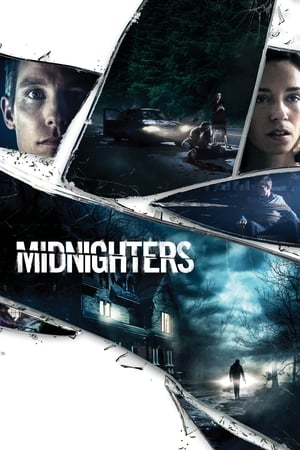 Midnighters-Dylan McTee