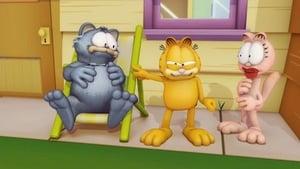 The Garfield Show Sezonul 1 Episodul 4 Dublat în Română