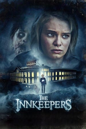 Poster The Innkeepers (2011)