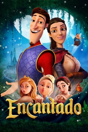 Encantado Torrent (2019) Dual Áudio 5.1 / Dublado BluRay 720p | 1080p – Download