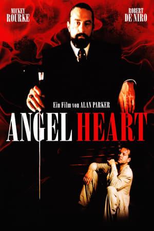 Filmposter Angel Heart