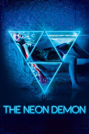 The Neon Demon (2016) is one of the best Horror Movies About Hotels