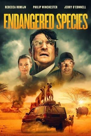 poster Endangered Species