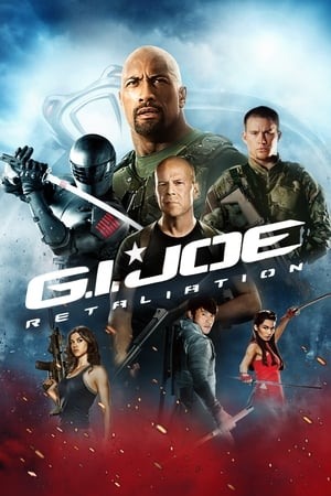 G.i. Joe: Retaliation (2013) is one of the best movies like Dredd (2012)