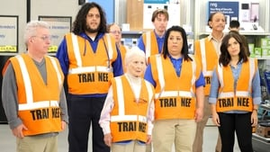 Superstore: 3×14