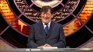 QI - China, Corby and Coffee Wiki Reviews