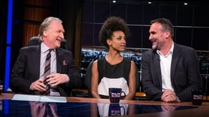 Real Time with Bill Maher: 14×9
