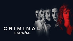 Spanish series from 2019-2019: Criminal: Spain