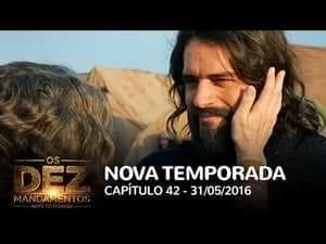 Watch S2E42 - Moses and the Ten Commandments Online