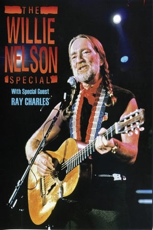 The Willie Nelson Special - With Special Guest Ray Charles