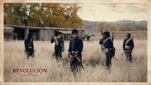 Captura de Revolución: El cruce de los Andes (2011)