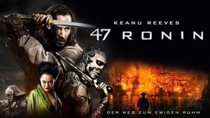 poster 47 Ronin