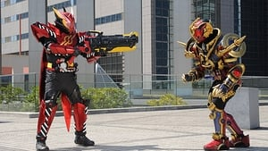 Kamen Rider Season 28 :Episode 36  Evolt Hunts the Planet
