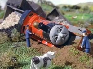 Thomas & Friends Season 1 :Episode 7  Thomas & The Breakdown Train