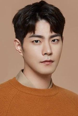 Hong Jong-hyun isWang Yo (3rd Prince)