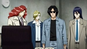 Ixion Saga: Dimensional Transfer Season 1 Episode 22