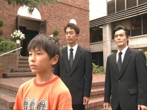 Kamen Rider Season 11 :Episode 28  Episode 28