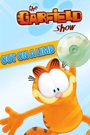 Garfield Et Cie Chat Perché
