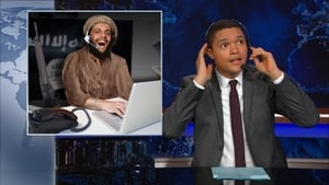 The Daily Show with Trevor Noah 21×25