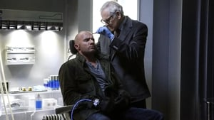DC's Legends of Tomorrow 2×9