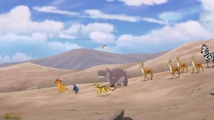The Lion Guard: 1×12