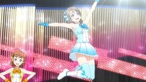 Love Live! Sunshine!! Episodio 3 Sub Español Online