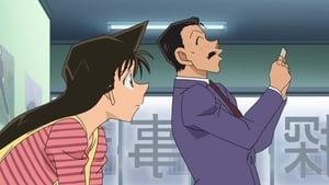 The Tokyo-Style Detective Show Next Door (1)